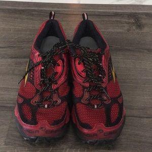Men's Brooks Cascadia 6 Running shoes - size 12